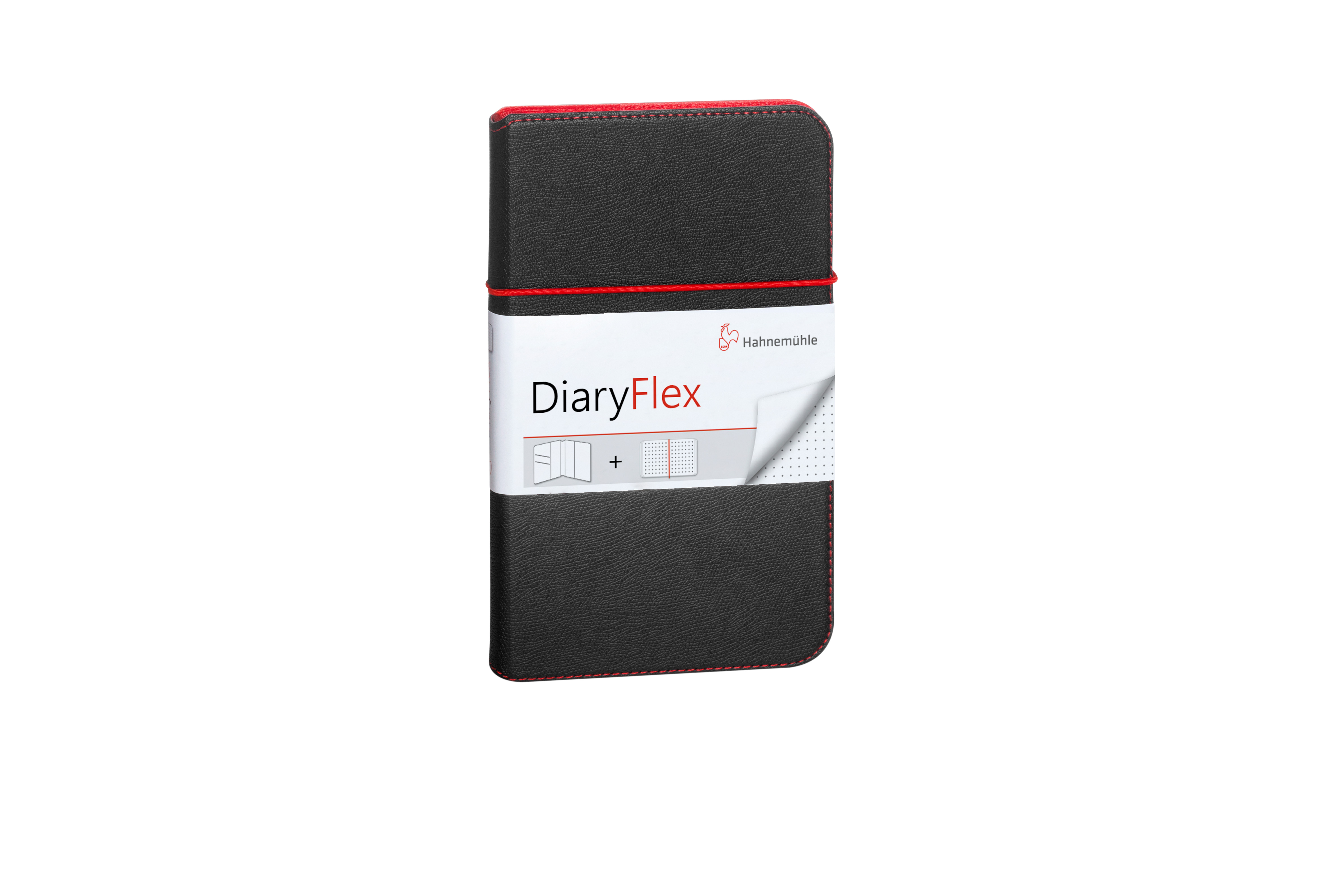 Hahnemühle Diary Flex - Dot SPECIAL