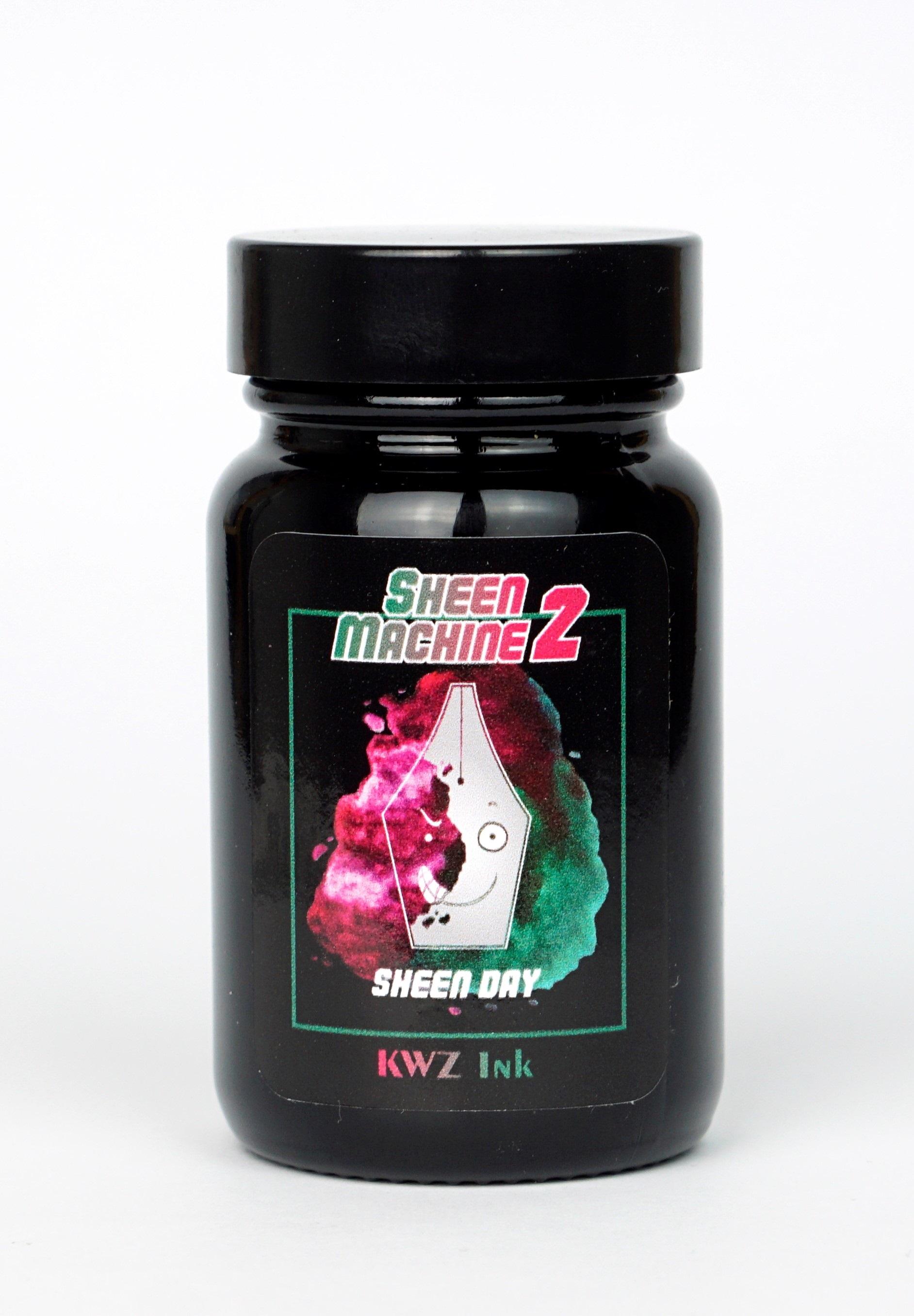 KWZ Sheen Machine 2 60ml
