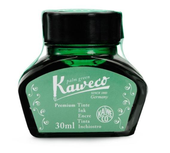 Kaweco Palm Green 30ml