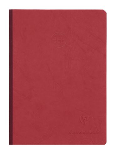 Clairefontaine Age Bag A5 Bordeaux