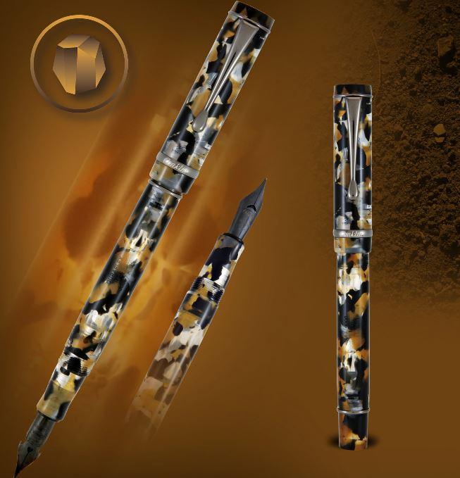 Conklin Duraflex Elements - Earth Limited Edition