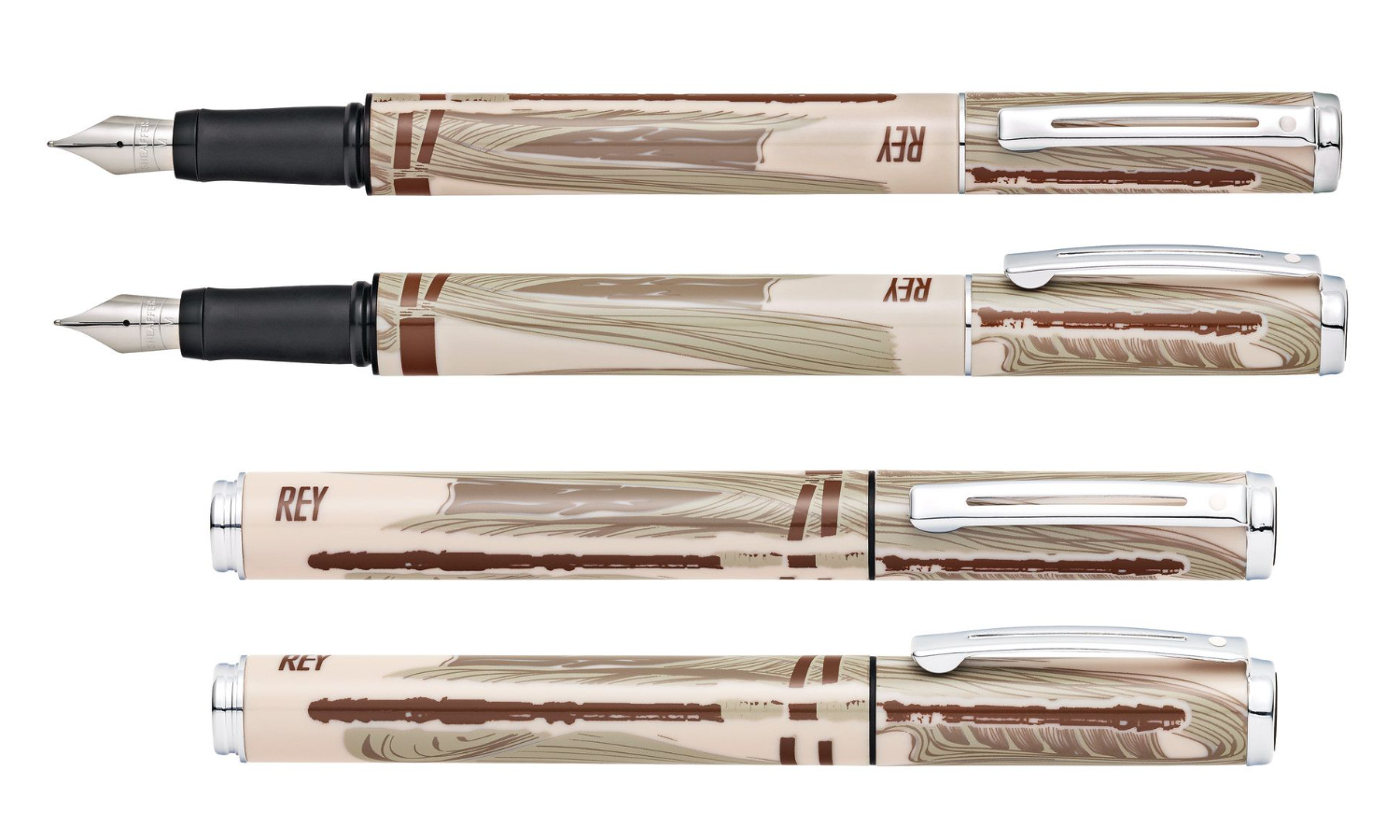 Sheaffer Pop - Star Wars Rey