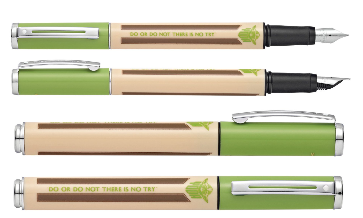 Sheaffer Pop - Star Wars Yoda