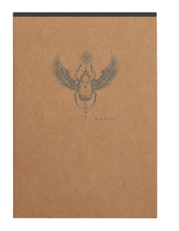 Clairefontaine Flying Spirit Block A5