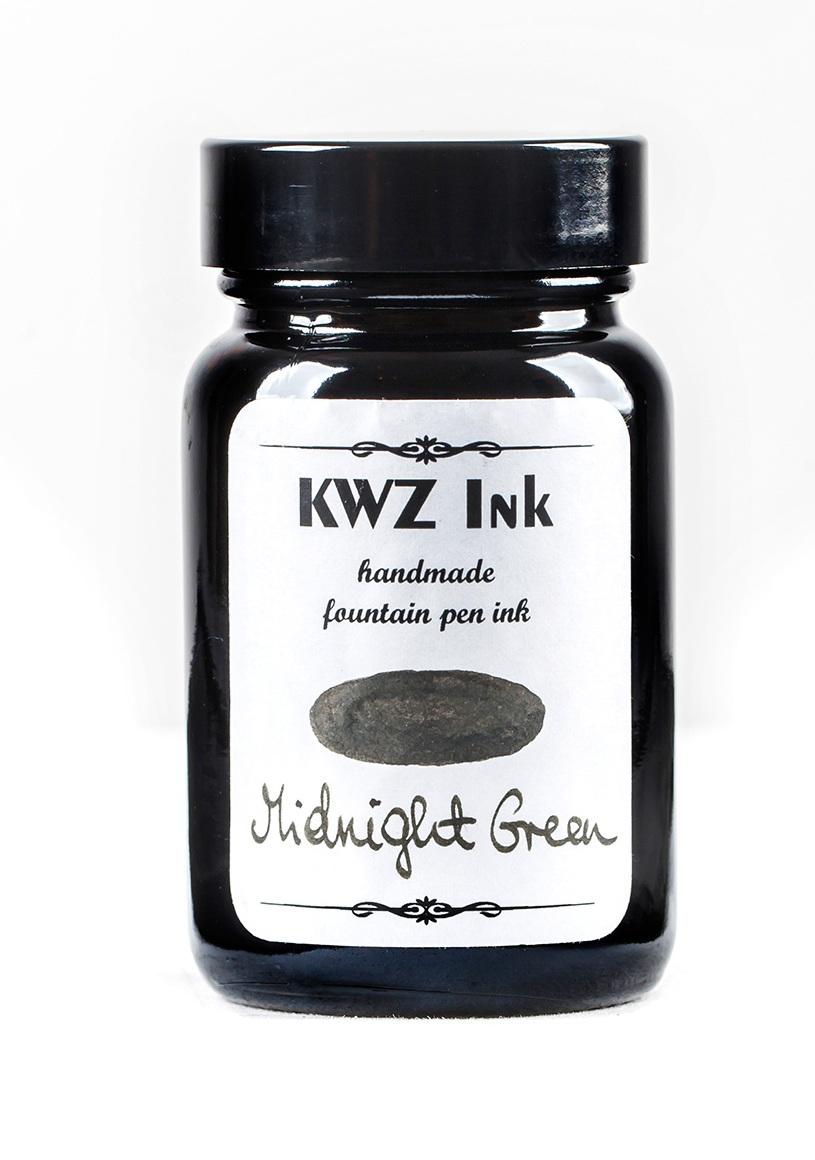 KWZ Midnight Green 60ml