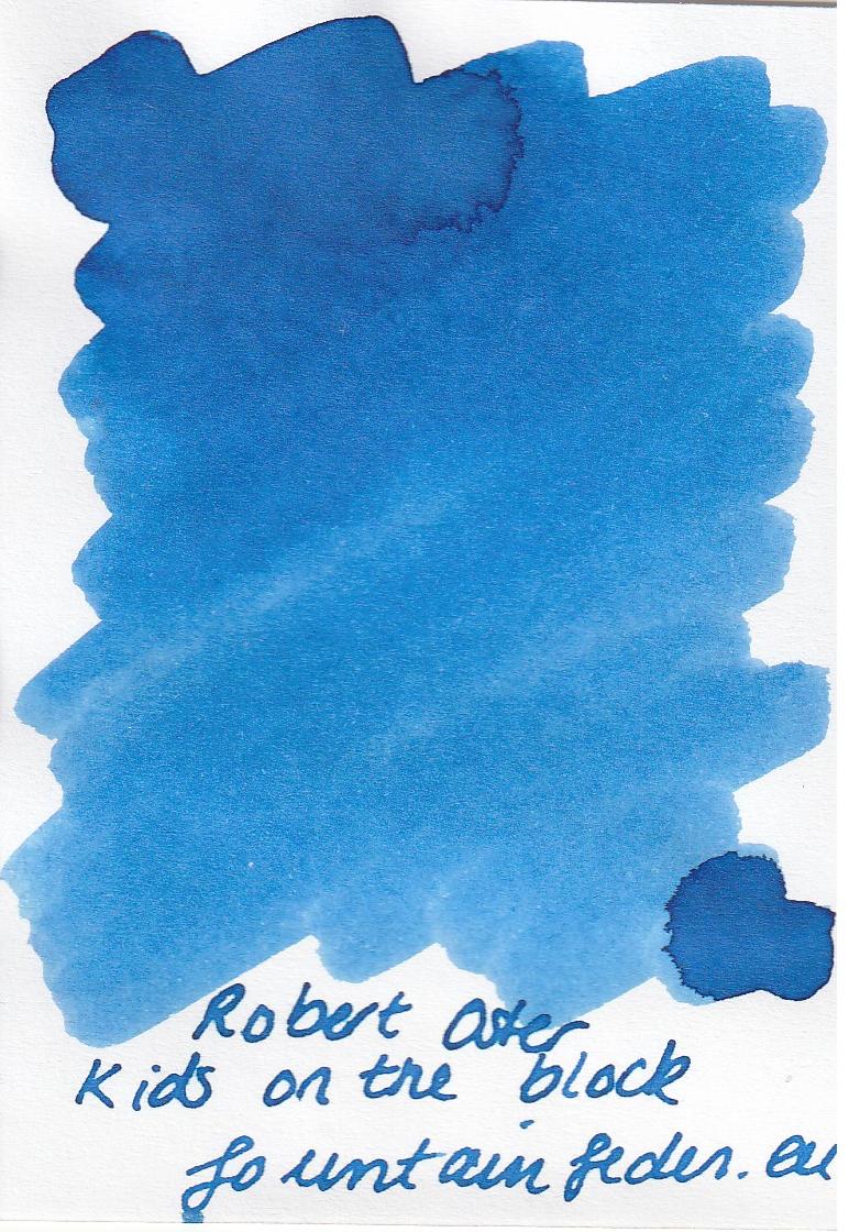 Robert Oster - Kids on the Block  50ml