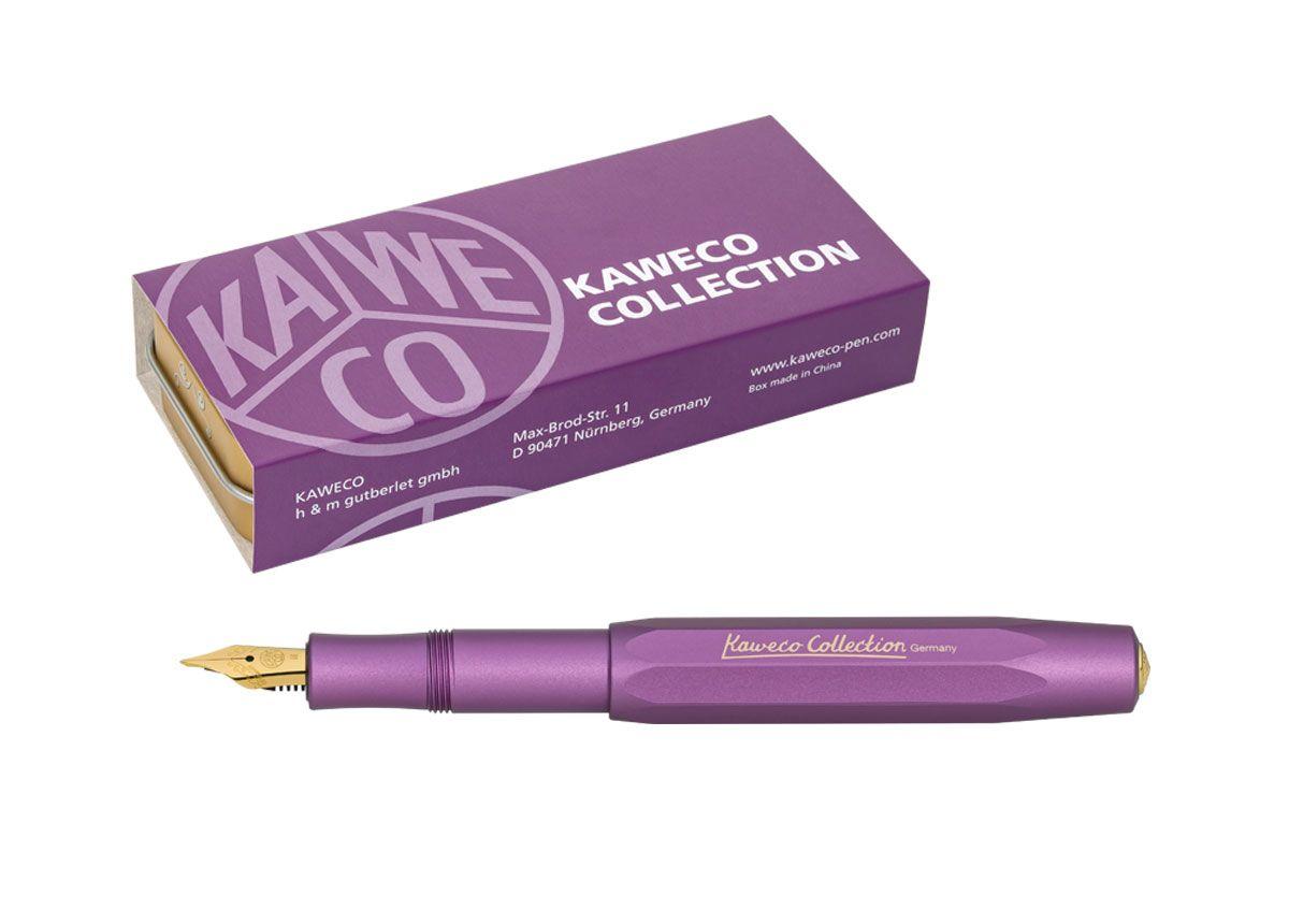 Kaweco AL Sport Collection - Vibrant Violet