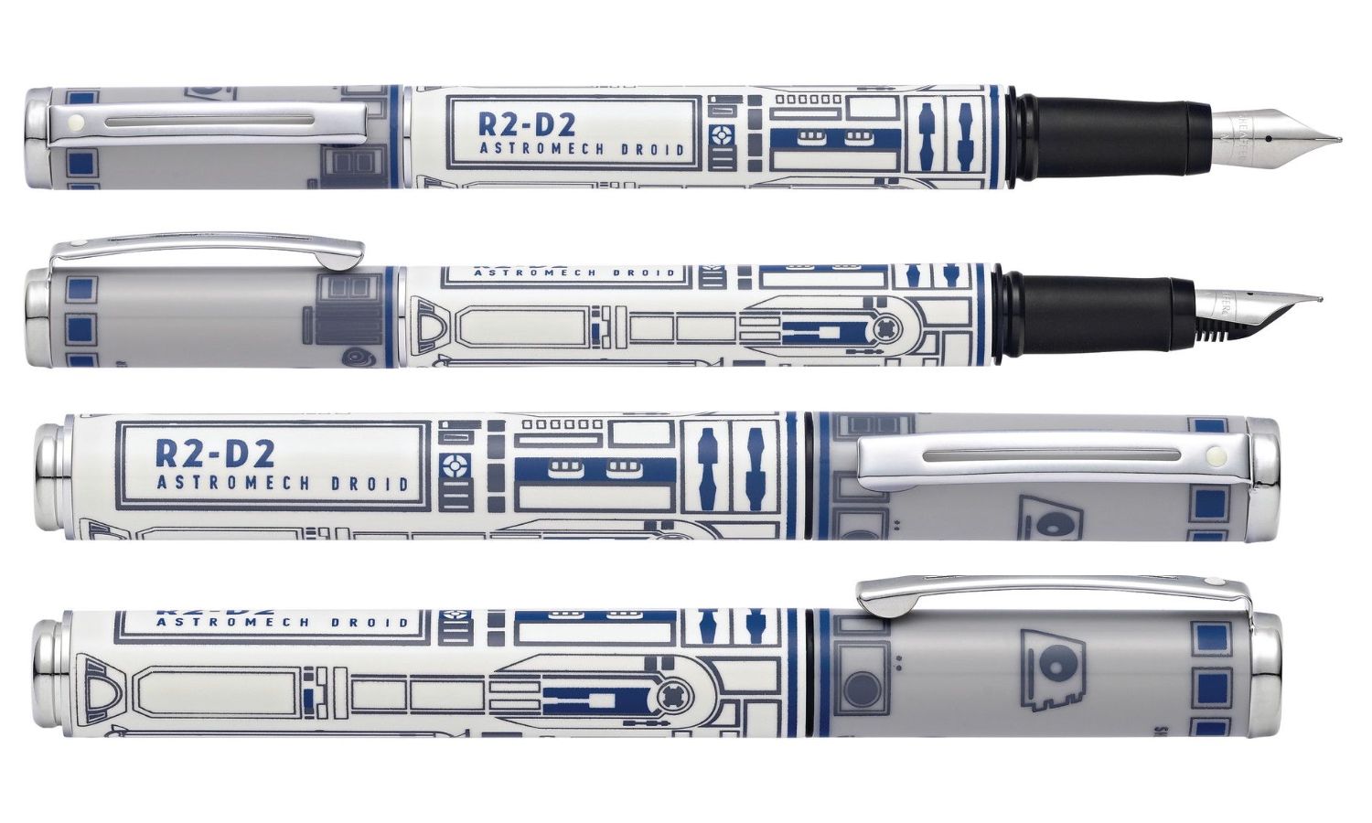 Sheaffer Pop - Star Wars R2D2
