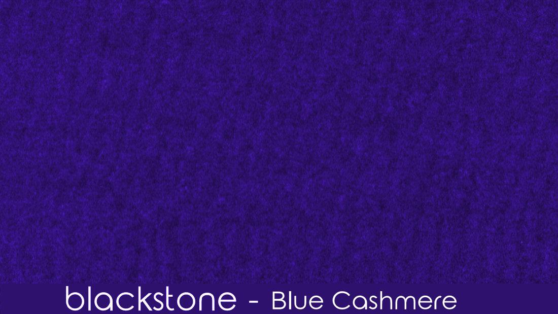 Blackstone Blue Cashmere Ink Sample 2ml