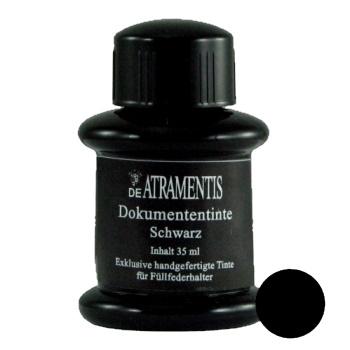 DeAtramentis Document Ink Black 45ml
