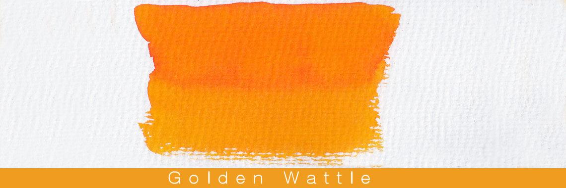 Blackstone Golden Wattle Ink Sample 2ml