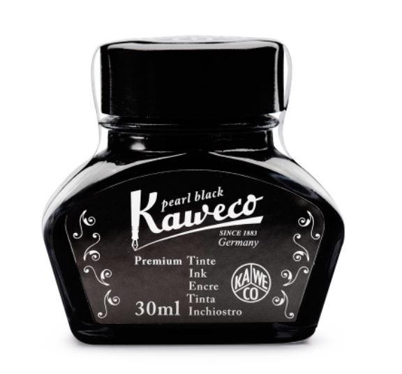 Kaweco Pearl Black 30ml