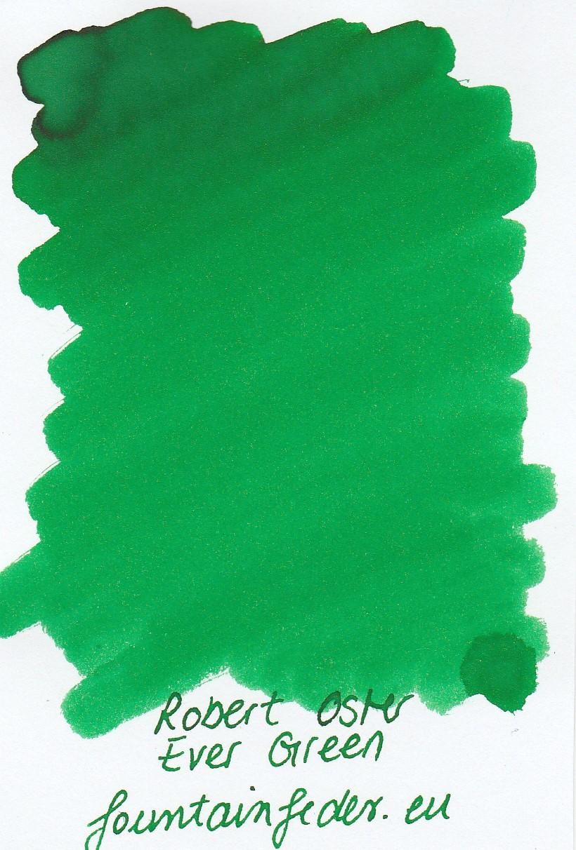 Robert Oster - Ever Green 50ml