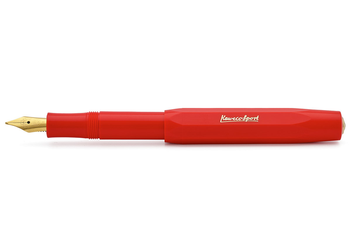 Kaweco Classic Sport Red
