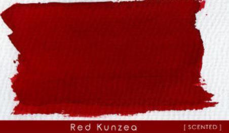 Blackstone Red Kunzea Ink Sample 2ml