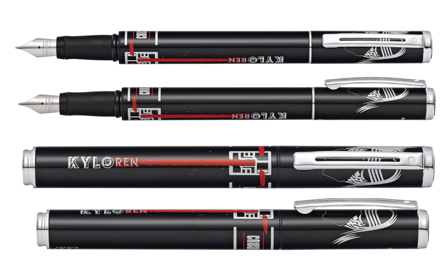 Sheaffer Pop - Star Wars Kylo Ren