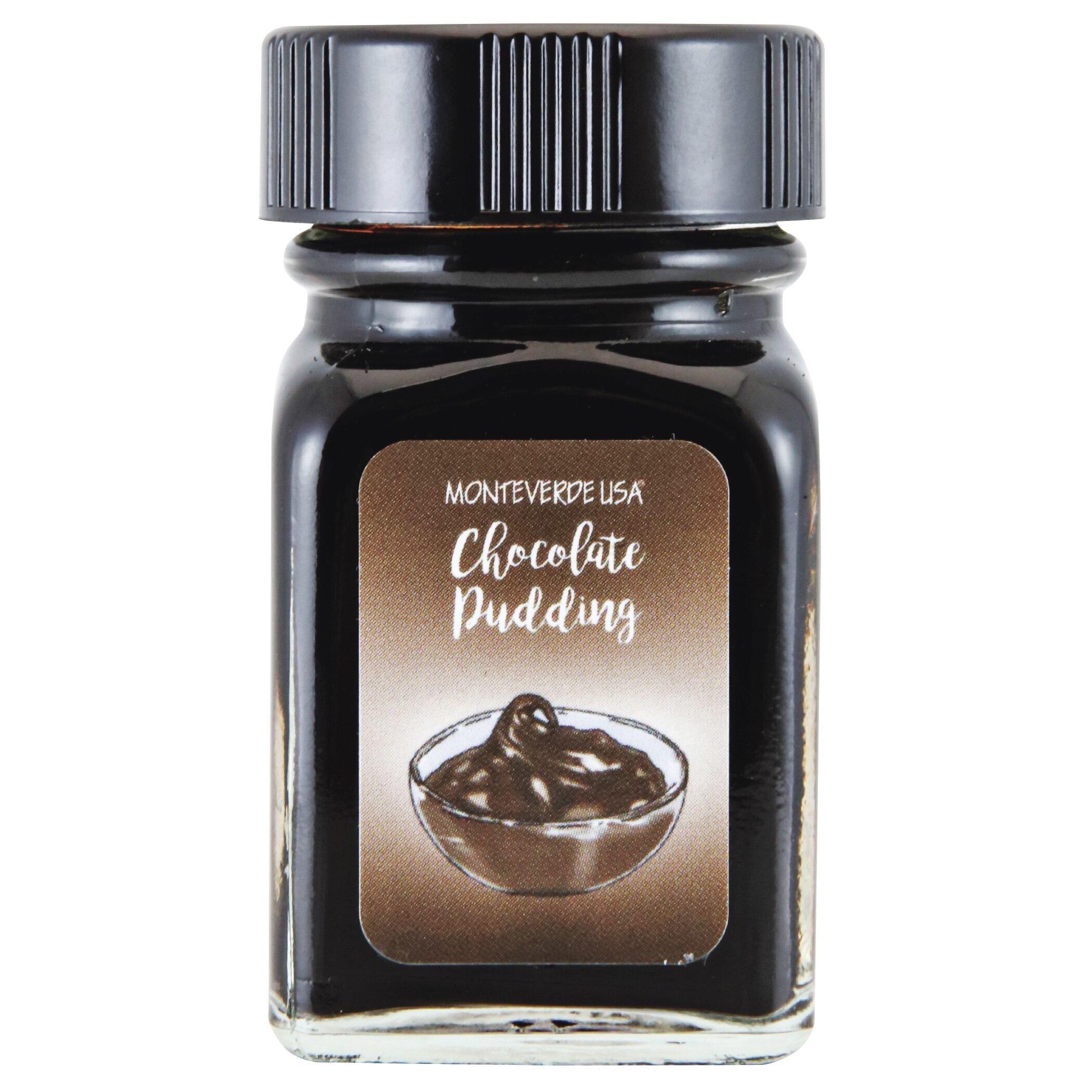 Monteverde Sweet LIfe - Chocolate Pudding 30ml