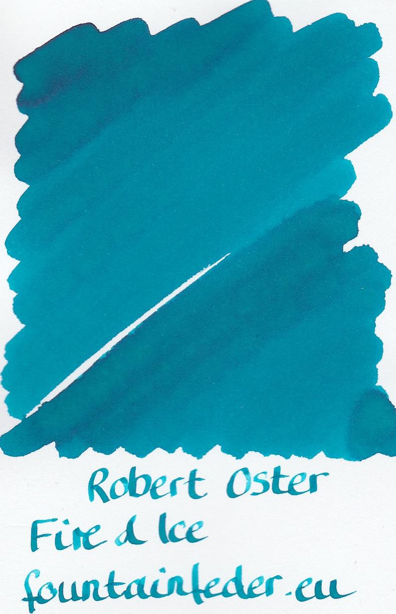 Robert Oster - Fire & Ice 50ml