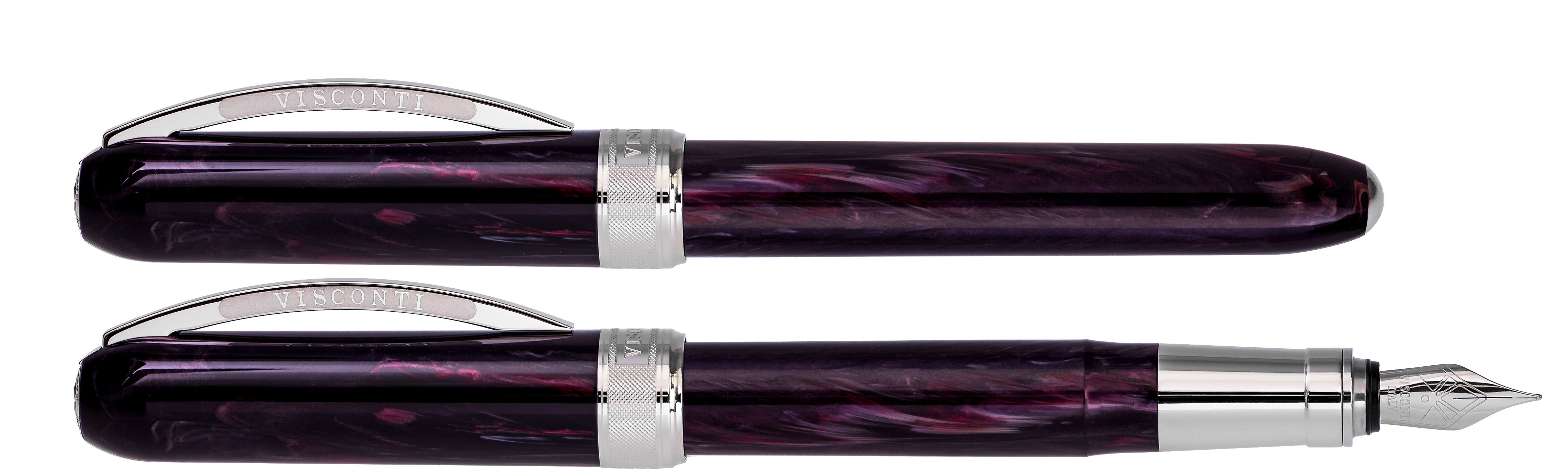 Visconti Rembrandt - Twilight