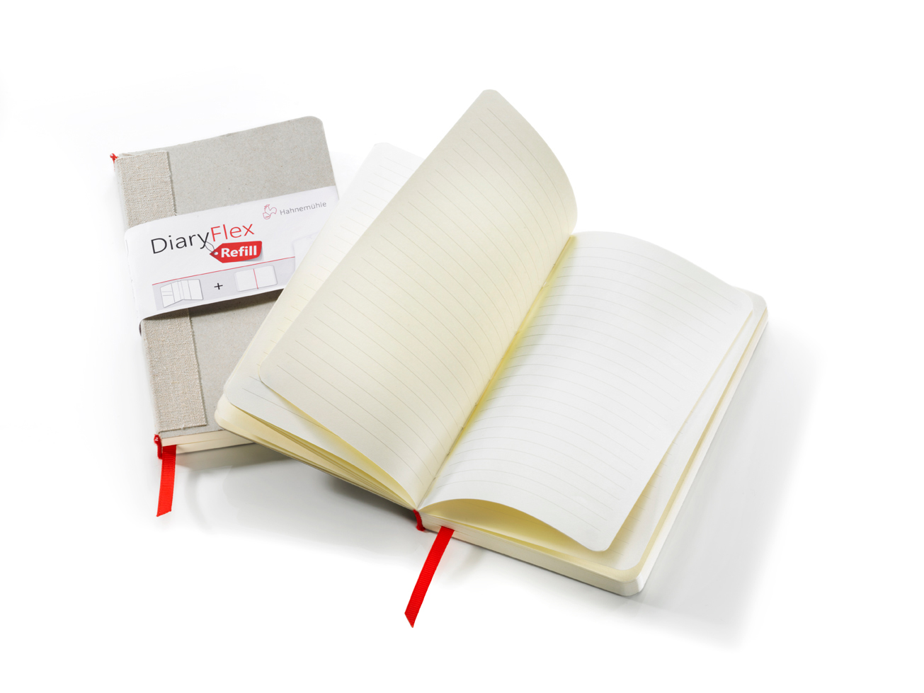 Hahnemühle - Diary Flex Insert