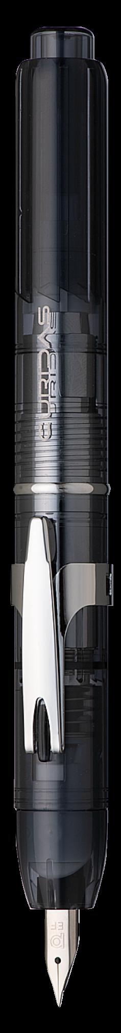 Platinum Curidas - Graphite Smoke