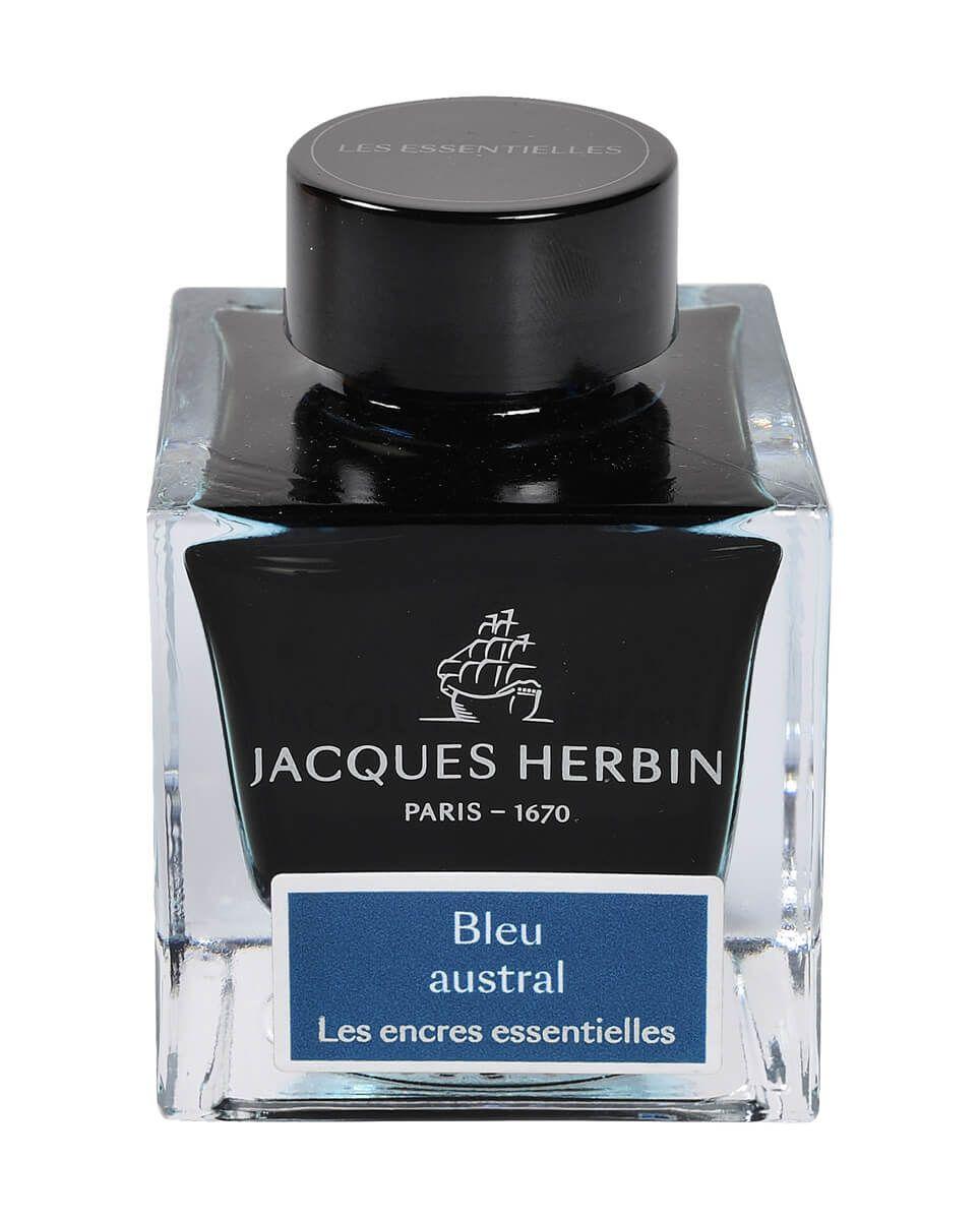 Jacques Herbin  - Bleu Austral 50ml