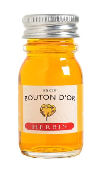 Herbin Bouton D'or 10ml