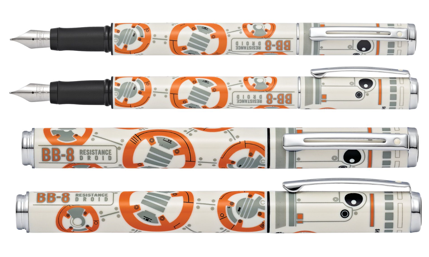 Sheaffer Pop - Star Wars BB8