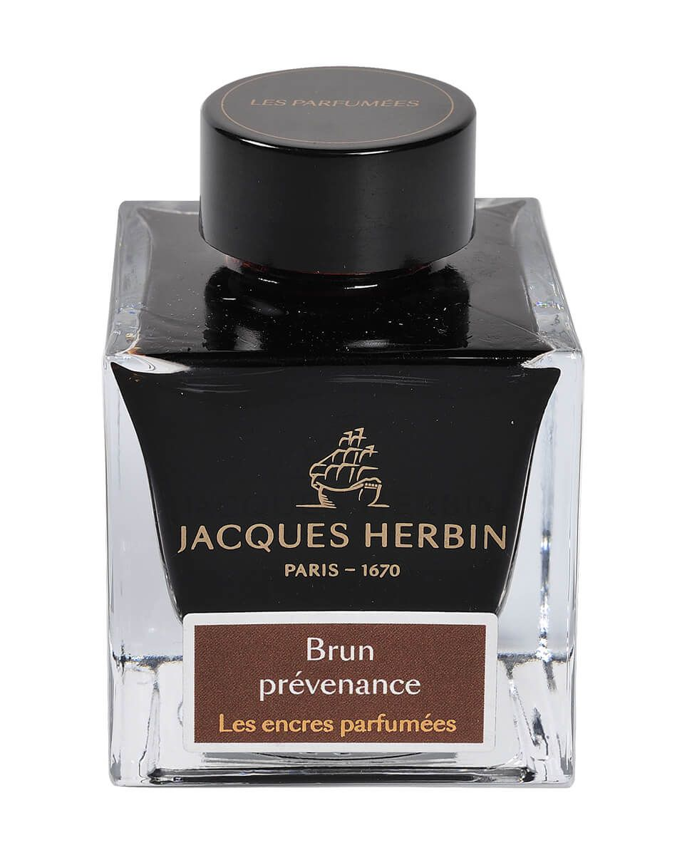 Jacques Herbin  - Brun prèvence Scented 50ml