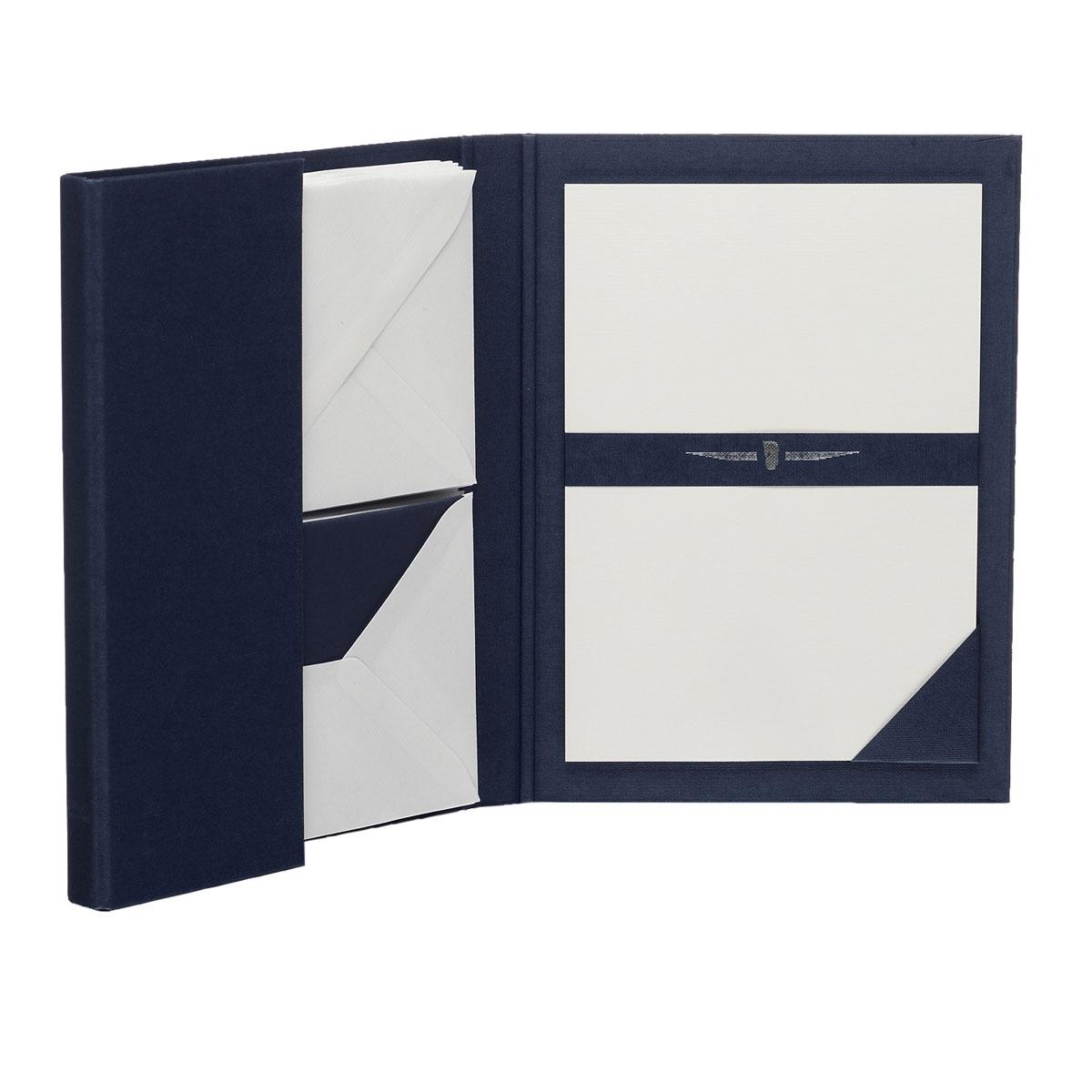 Paper Royal by Rössler Stationery Set A4 White
