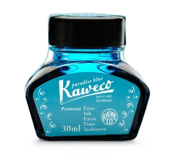 Kaweco Paradise Blue 30ml